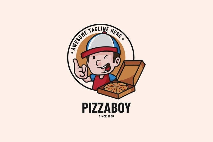 Thumbnail for Pizza Boy