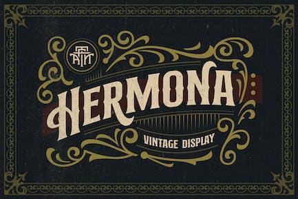 Hermona Vintage