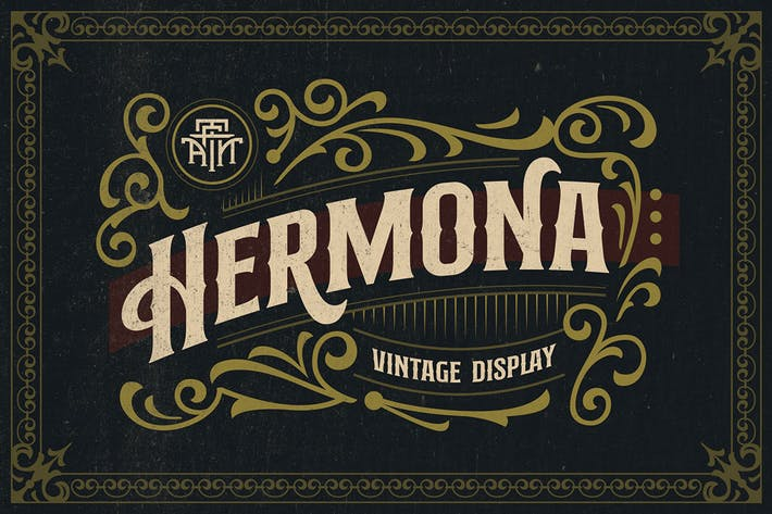 Thumbnail for Hermona Vintage