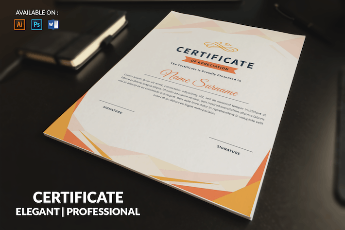 Thumbnail for Simple Multipurpose Certificates