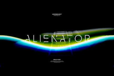MBF Alienator