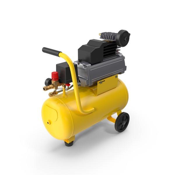 Thumbnail for Air Compressor