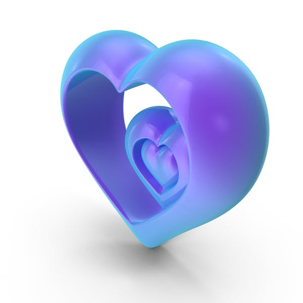 Градиент сердца