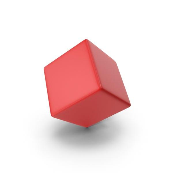 Thumbnail for Красный куб