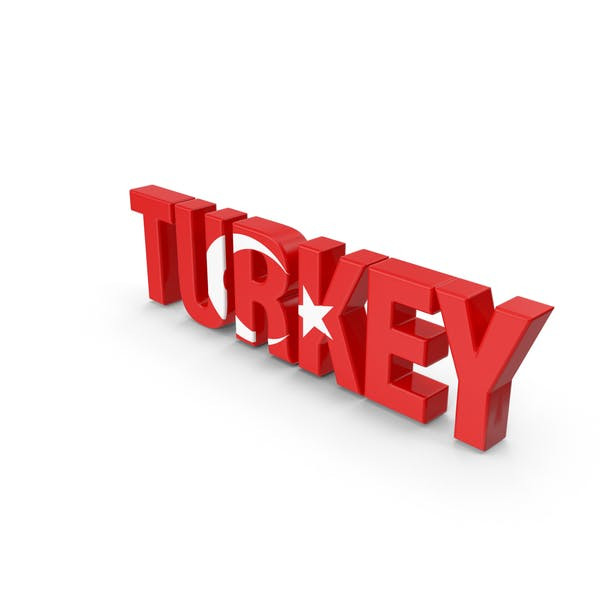 Turkey Text