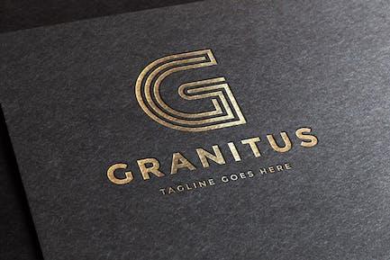 Granitus-Logovorlage