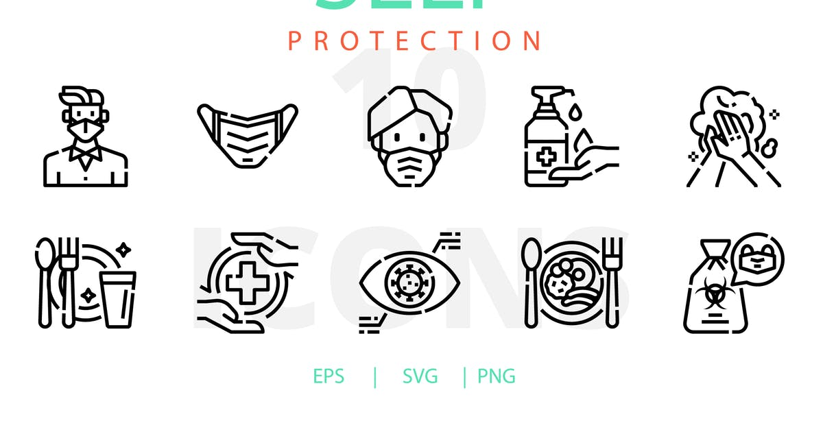 Download Self Protection by linector